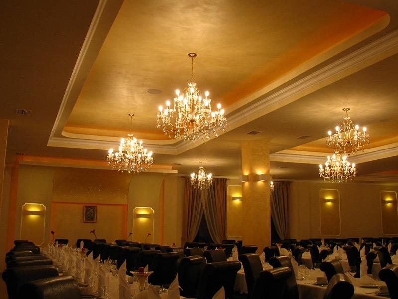 Sala Weselna Stoczek Łukowski ~ Galeria zdjęć  sala balowa, restauracja i hotel
